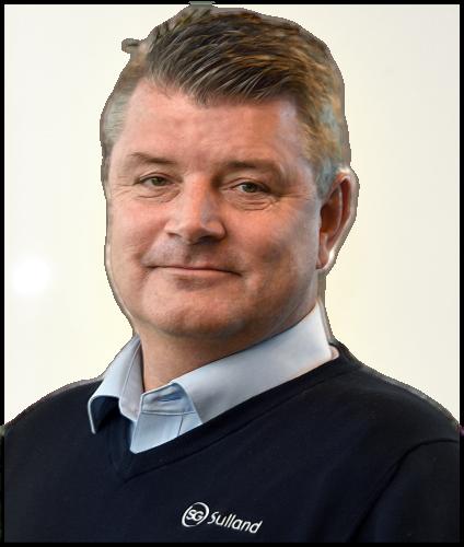 Finn Martin Owren
