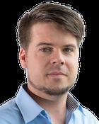 Christian Søreng Bjørge