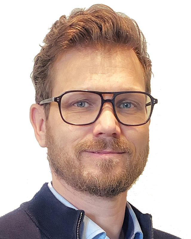 Daniel Andre Nystuen