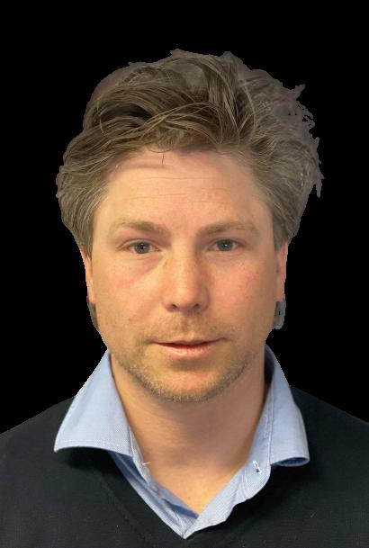 Martin Lund Øien