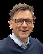 Arne Jørgen Leivseth