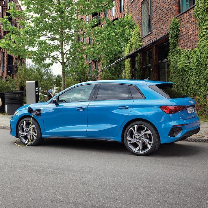Foto: Kampanjebilde - Audi A3 TFSI e facebook karusell-2.jpg