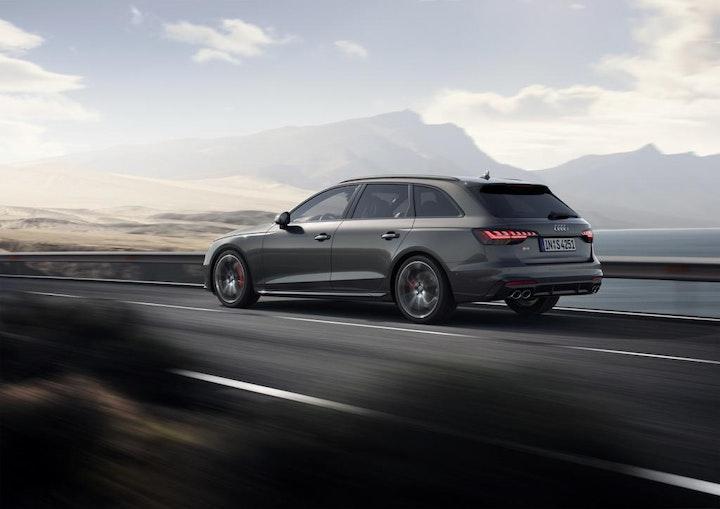Foto: Kampanjebilde - Audi A4 Limousine (1).jpg