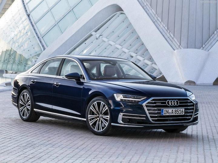 Foto: Kampanjebilde - Audi-A8-2018-1600-02.jpg