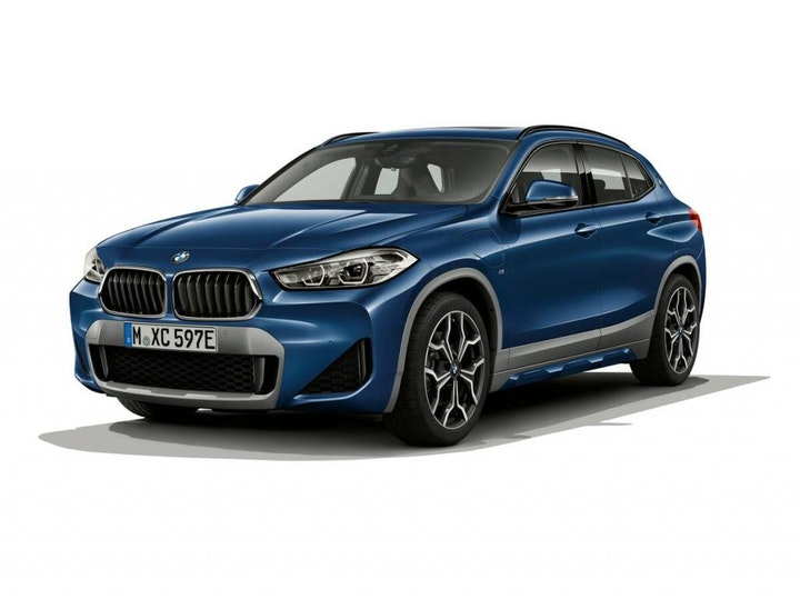 Foto: Kampanjebilde - BMW X2 xDrive25e  LCI (F39) - 2912450.jpg