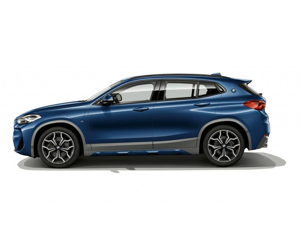 Foto: Kampanjebilde - BMW X2 xDrive25e  LCI (F39) - 2912451.jpg