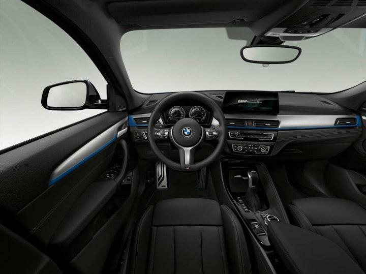 Foto: Kampanjebilde - BMW X2 xDrive25e  LCI (F39) - 2912452.jpg