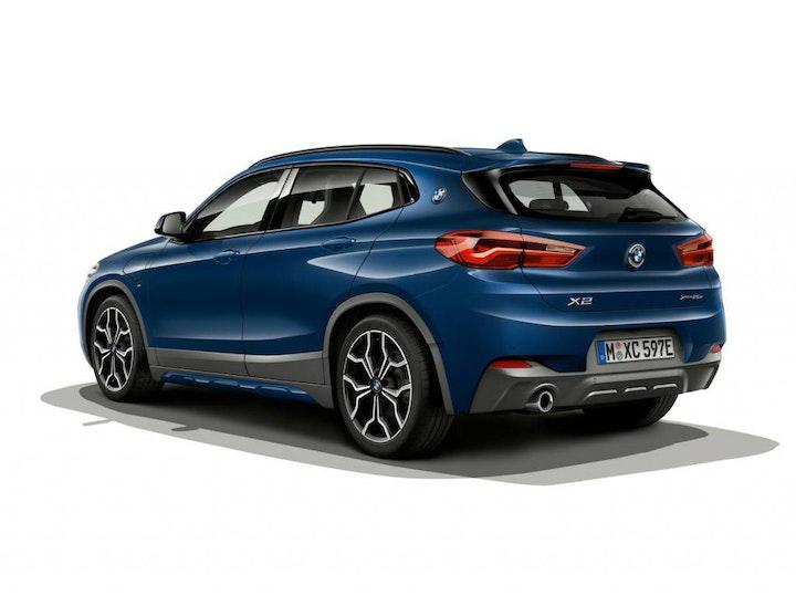 Foto: Kampanjebilde - BMW X2 xDrive25e  LCI (F39) - 2912456.jpg