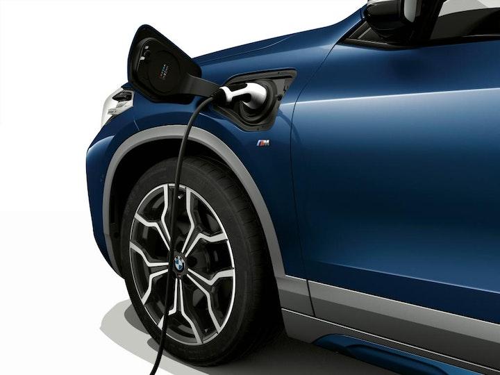 Foto: Kampanjebilde - BMW X2 xDrive25e  LCI (F39) - 2912459.jpg