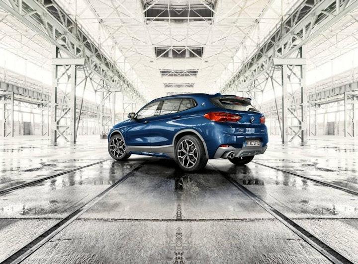 Foto: Kampanjebilde - BMW X2 xDrive25e  LCI (F39) - 2912461.jpg