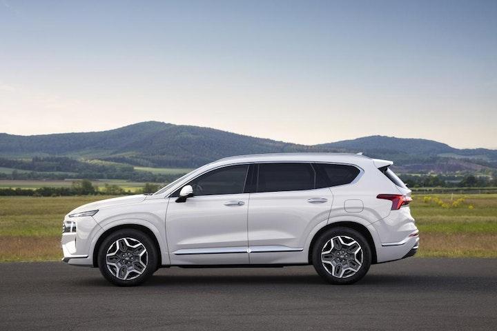Foto: Kampanjebilde - New Hyundai Santa Fe (15).jpg