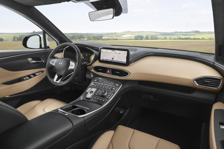 Foto: Kampanjebilde - Nye Hyundai Sante Fe_Interiør.jpg