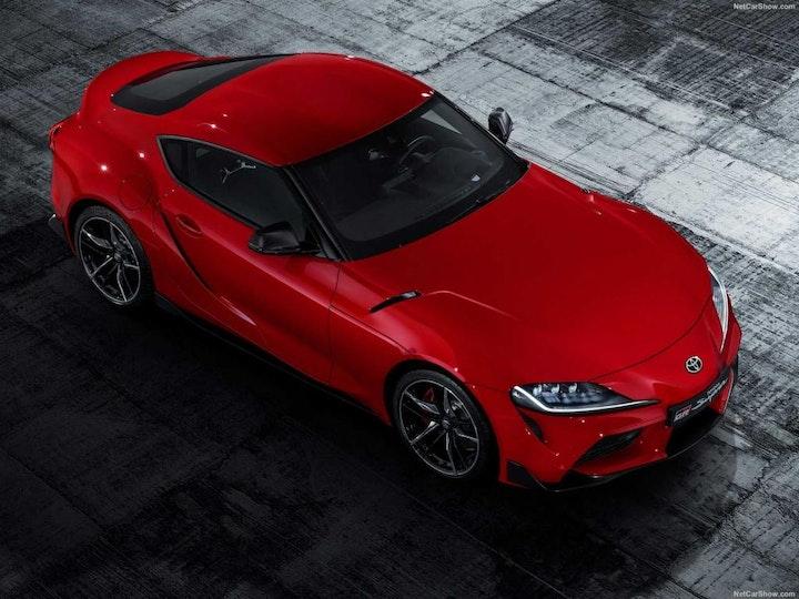 Foto: Kampanjebilde - Toyota-Supra-2020-1600-2a_web.jpg